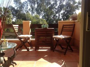 Las Dunas de Carib Playa, Appartamenti  Marbella - big - 6