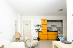 Meireles Ana Bilhar, Apartments  Fortaleza - big - 14