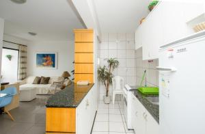 Meireles Ana Bilhar, Apartments  Fortaleza - big - 1