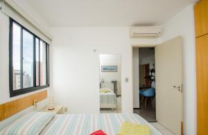 Meireles Ana Bilhar, Apartments  Fortaleza - big - 13