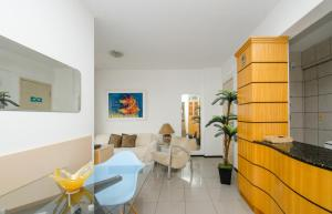 Meireles Ana Bilhar, Apartments  Fortaleza - big - 4
