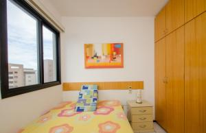 Meireles Ana Bilhar, Apartments  Fortaleza - big - 3