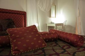 La Chicca Palace Hotel, Hotel  Milazzo - big - 6