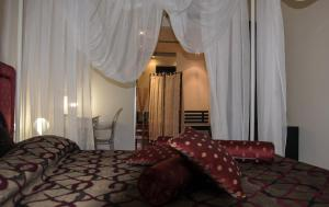 La Chicca Palace Hotel, Hotel  Milazzo - big - 9
