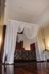 La Chicca Palace Hotel, Hotel  Milazzo - big - 7