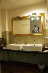 La Chicca Palace Hotel, Hotel  Milazzo - big - 2