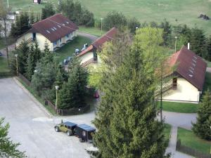 Hotel Jahodna
