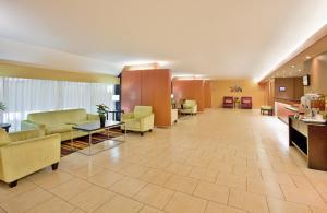 Radisson Hotel Sudbury, Szállodák  Sudbury - big - 23