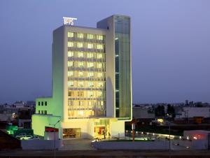 Keys Hotel, Ludhiana