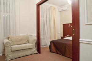 Отель Астерия - фото 16