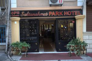 Sultanahmet Park Hotel, Hotely  Istanbul - big - 78