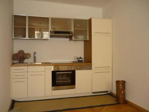Salzburg City Apartment Goldgasse