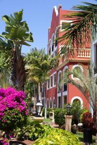 Sunlight Bahia Principe Tenerife, Resorts  Adeje - big - 23