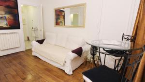 Apartment Rue Saint Jacques