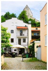 Hotel Fuchsstuben