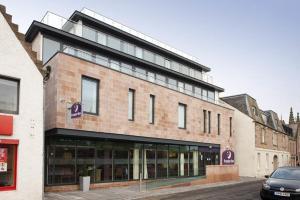 Premier Inn Inverness Centre - River Ness - Hotel - Inverness