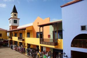Sunlight Bahia Principe Tenerife, Resorts  Adeje - big - 53