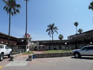 Hotel Bahia, Hotel  Ensenada - big - 24