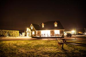Harbour House Bed & Breakfast