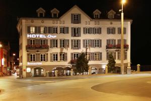 obrázek - Hotel Chur