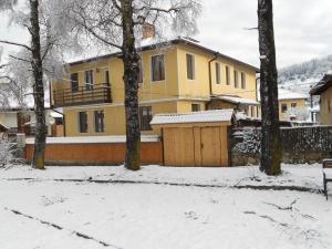 Guest House Tsenovi