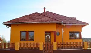 Penzion Platán Vendégház Csokonyavisonta Maďarsko