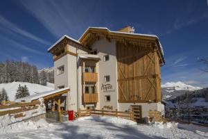 Residence Aspen - Arabba