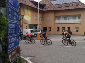 Hotel Sparerhof