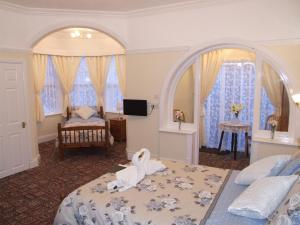 Knighton Lodge, Penzióny  Skegness - big - 18