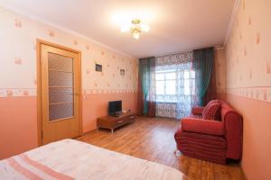 Kvartirov Apartment at Surikova