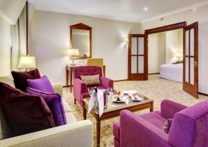Отель Марриотт Ройал Аврора - фото 14
