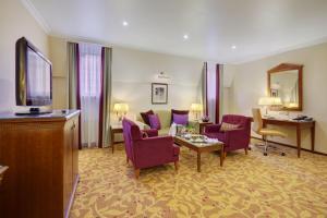 Отель Марриотт Ройал Аврора - фото 16