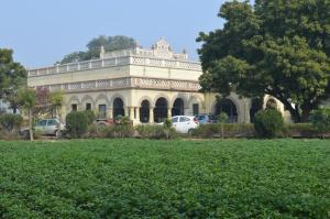 Colonial Homestay