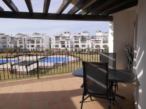 Coming Home - Penthouses La Torre Golf Resort