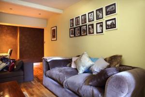 New Town Flat Edinburgh, Appartamenti  Edimburgo - big - 1