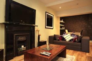 New Town Flat Edinburgh, Appartamenti  Edimburgo - big - 20