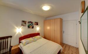 Apartment Nika, Apartmány  Dubrovník - big - 8