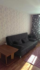 Apartment on Leningradskiy
