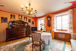 Pension Nostalgie, Guest houses  Český Krumlov - big - 10