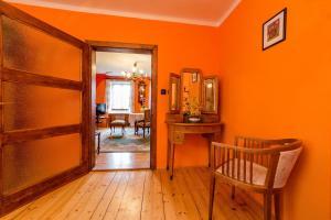 Pension Nostalgie, Guest houses  Český Krumlov - big - 7