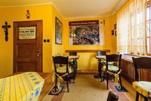 Pension Nostalgie, Guest houses  Český Krumlov - big - 52