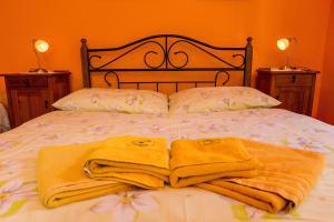 Pension Nostalgie, Guest houses  Český Krumlov - big - 3