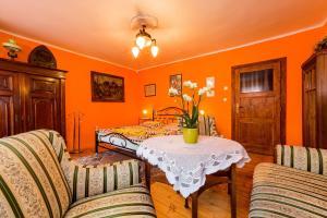 Pension Nostalgie, Guest houses  Český Krumlov - big - 14