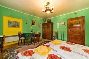 Pension Nostalgie, Guest houses  Český Krumlov - big - 15