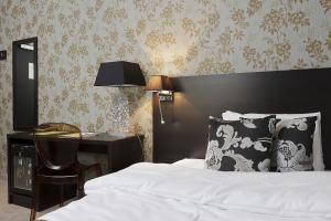 Saga Hotel Oslo (23 of 42)