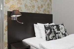Saga Hotel Oslo (13 of 42)