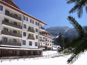 Panorama Stoykite Apartments