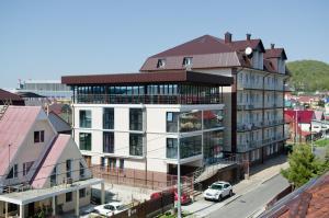 Boutique Hotel Tamara