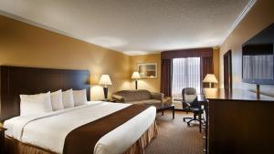Best Western Natchitoches Inn, Szállodák  Natchitoches - big - 9