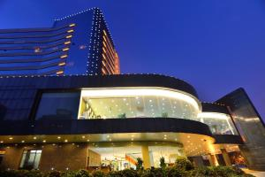 Dalian East Hotel